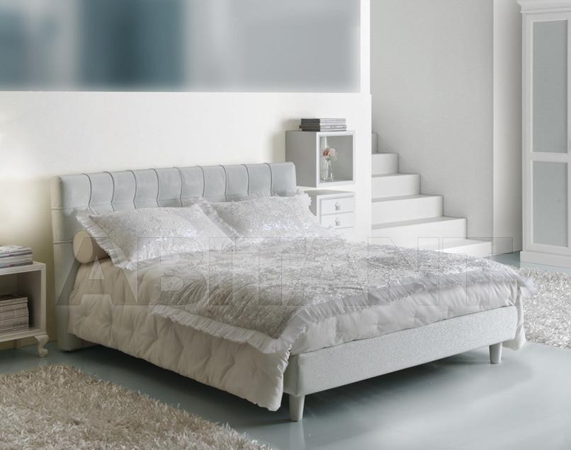 Купить Кровать DECÓ A QUADRI Halley Classic 192AV