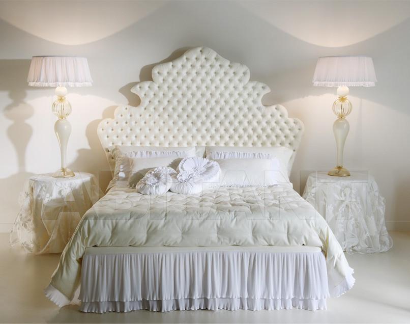 Купить Кровать PANDORA Halley Classic 442CADPLI