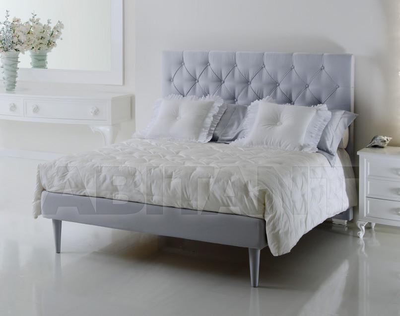 Купить Кровать OPIUM Halley Classic 112