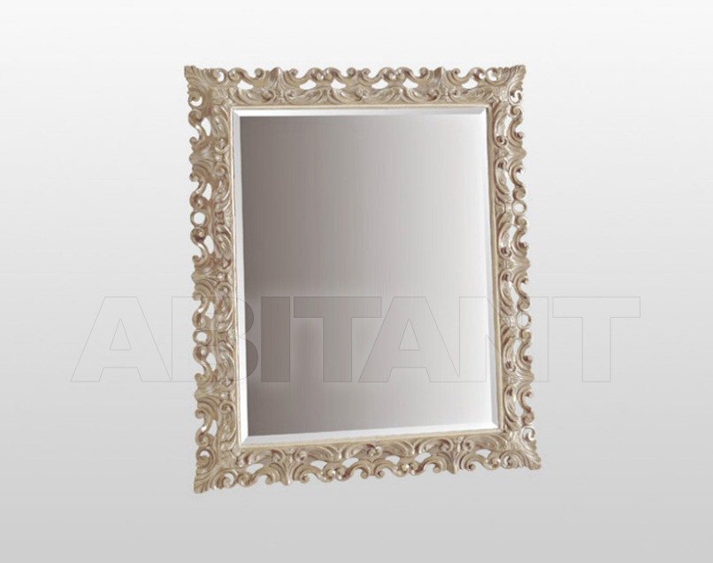 Купить Зеркало настенное ANGELICA Volpi Sedie e Mobili imbottiti s.r.l. Classic Living 3021