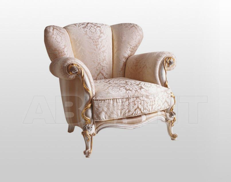 Купить Кресло BOTERO Volpi Sedie e Mobili imbottiti s.r.l. Classic Living 1221