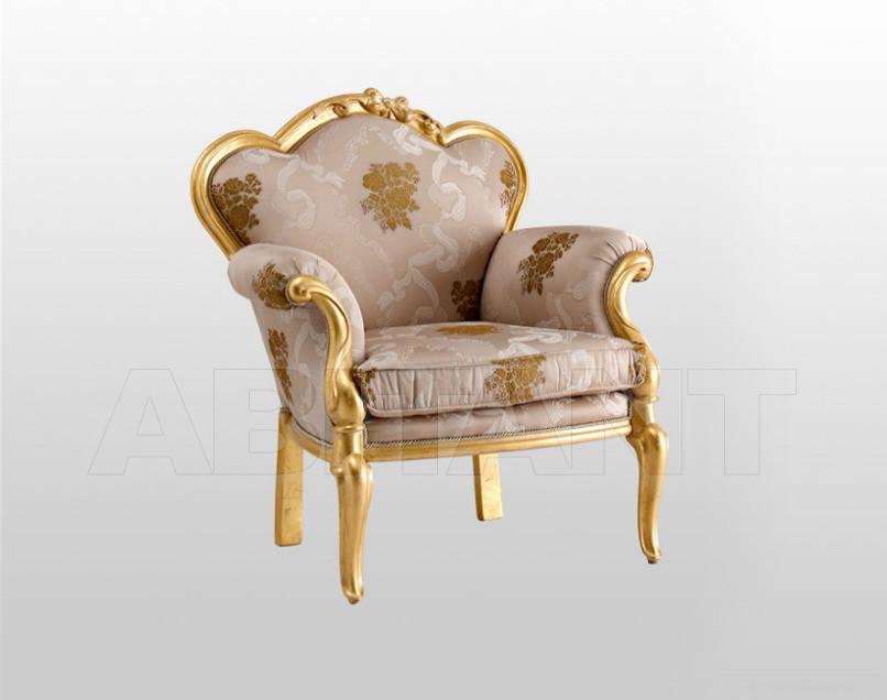 Купить Кресло DILETTA Volpi Sedie e Mobili imbottiti s.r.l. Classic Living 2165