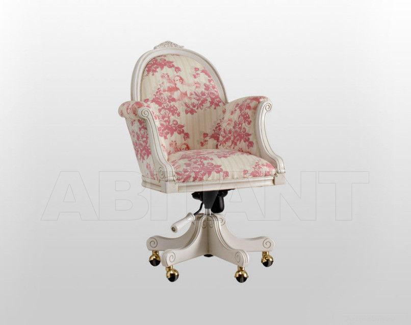 Купить Кресло для кабинета GIULIETTA Volpi Sedie e Mobili imbottiti s.r.l. Classic Living 2058