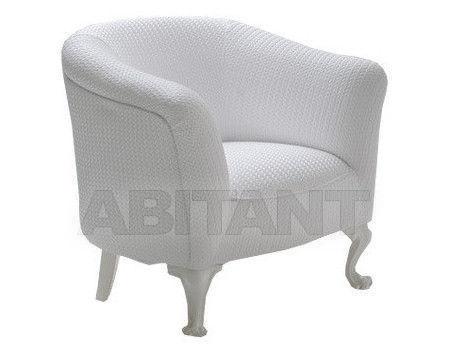 Купить Кресло PAOLA Halley Classic 886
