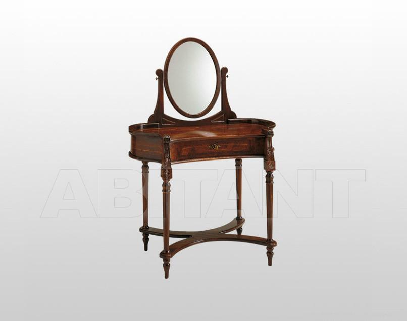 Купить Столик туалетный DORIA/INTARSIATA Volpi Sedie e Mobili imbottiti s.r.l. Classic Living 3181