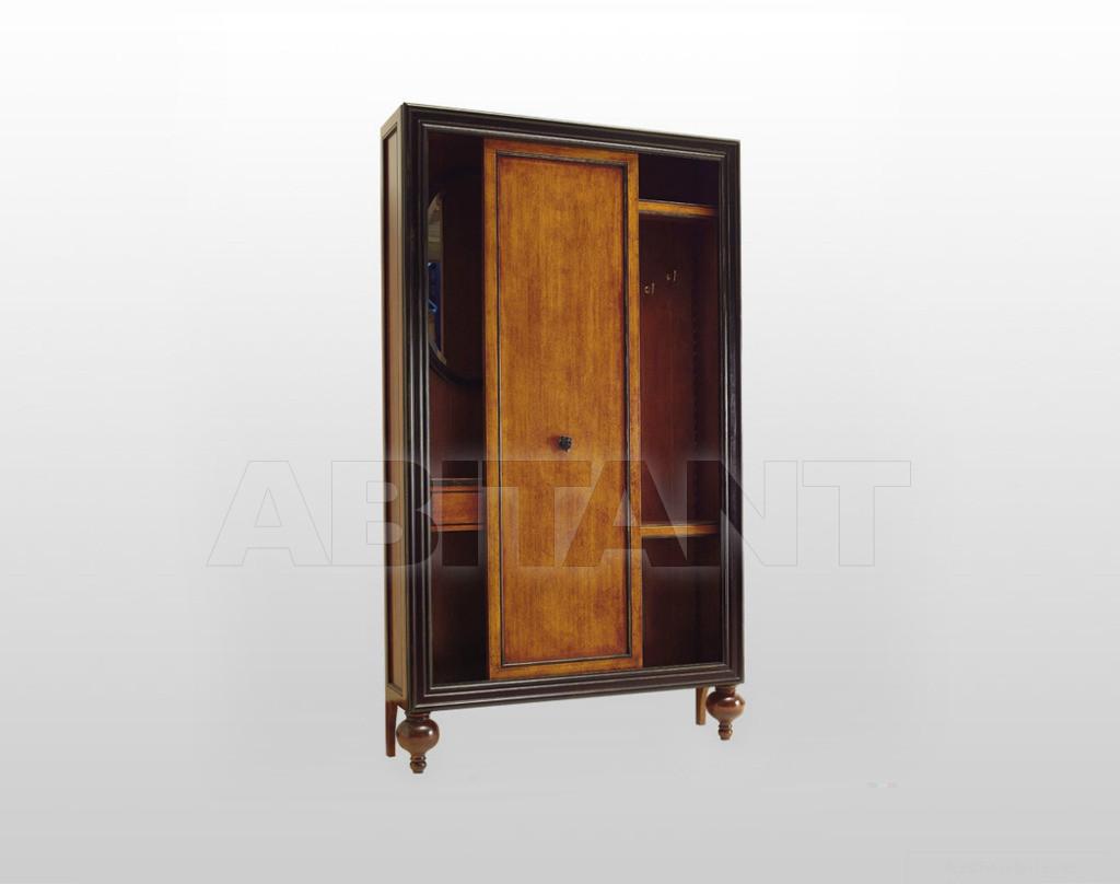 Купить Шкаф гардеробный GIULETTA Volpi Sedie e Mobili imbottiti s.r.l. Classic Living 3051