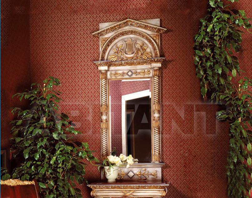 Купить Зеркало настенное Belloni Misc 2702/M