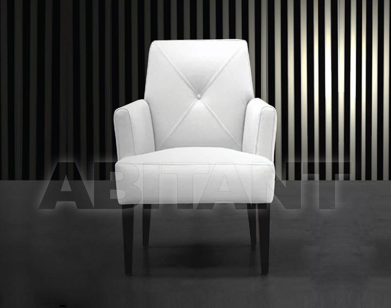 Купить Кресло Architema Sezione Living KKS