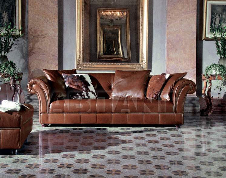Купить Диван Busnelli Citazioni RED LION Sofa 212