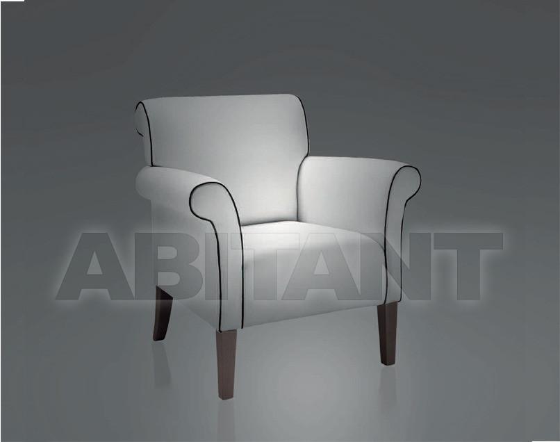 Купить Кресло Architema Sezione Living Lara