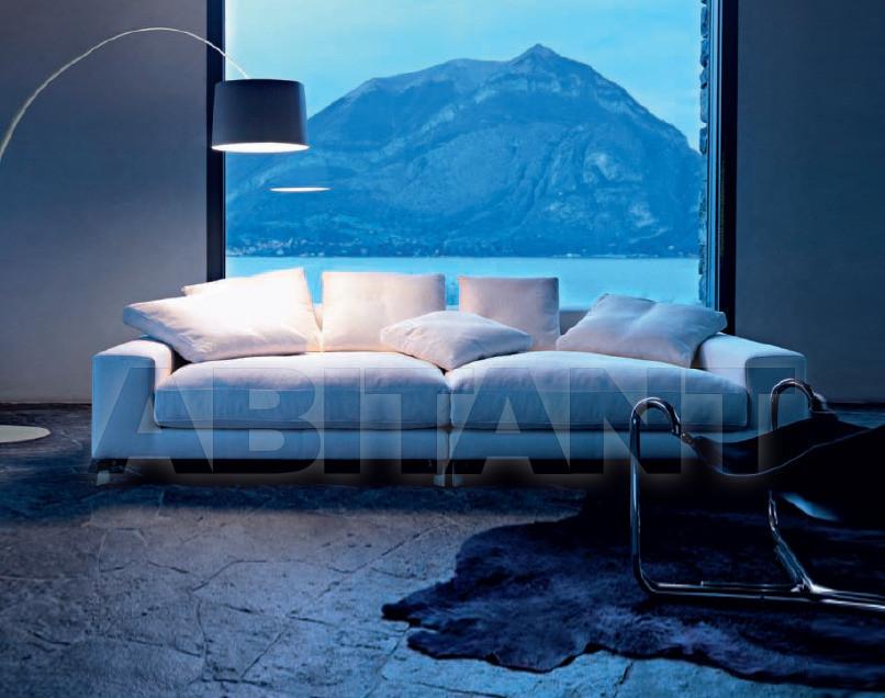 Купить Диван Busnelli Busnelli Collection take it easy Sofa 210 with 2 cushions cm. 70x50