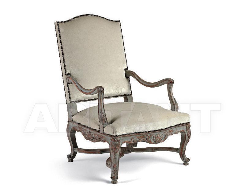 Купить Кресло Salda Arredamenti Sr Argento 2116