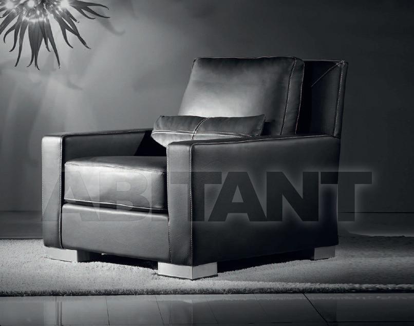 Купить Кресло Architema Sezione Living COMO armchair L