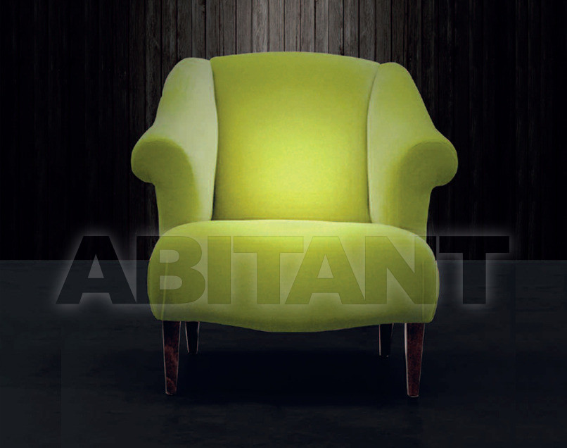 Купить Кресло Architema Sezione Living MIAMI