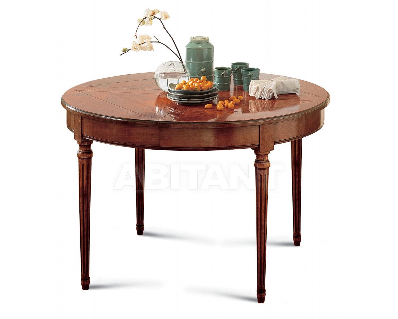 Купить Стол обеденный Salda Arredamenti Sr Oro 8326