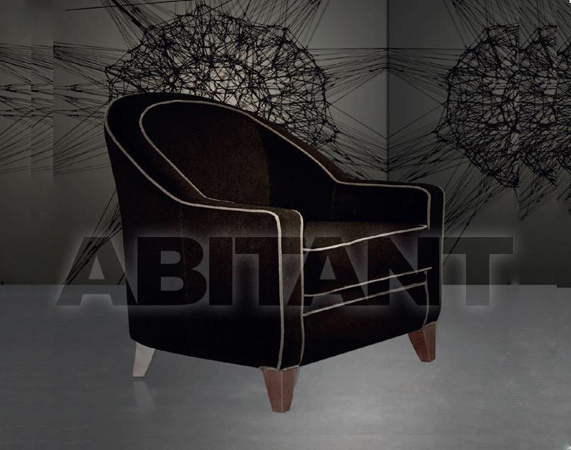 Купить Кресло Architema Sezione Living EOS