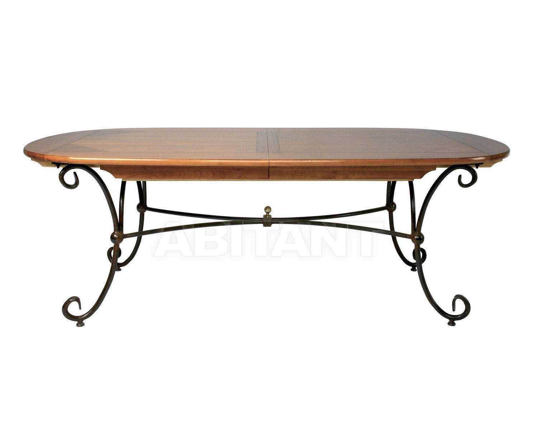 Купить Стол обеденный Michel Ferrand Tables T537