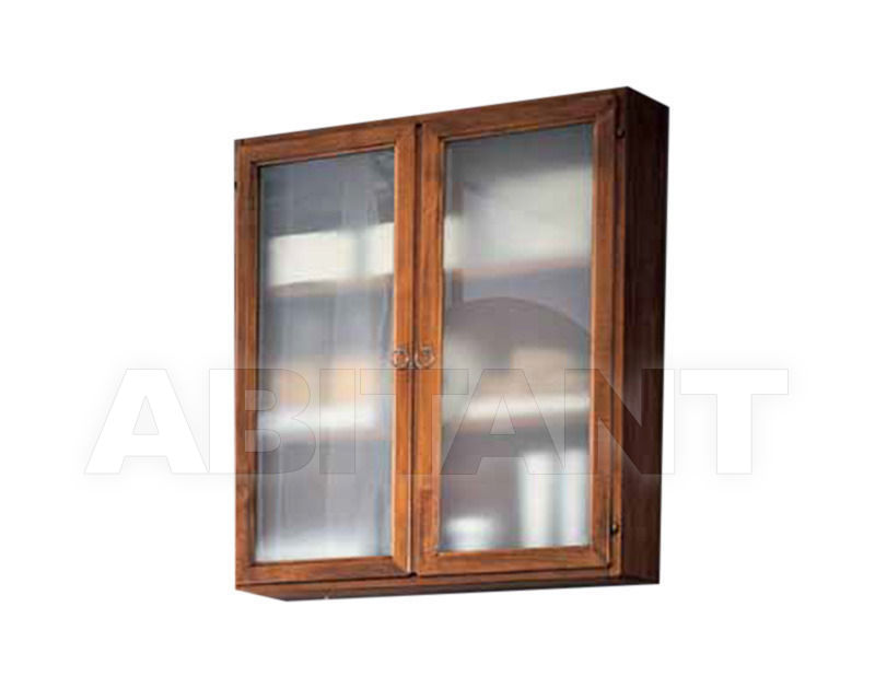 Купить Шкаф для ванной комнаты De Zotti Venezia FOTO 9 Pensile 2 ante