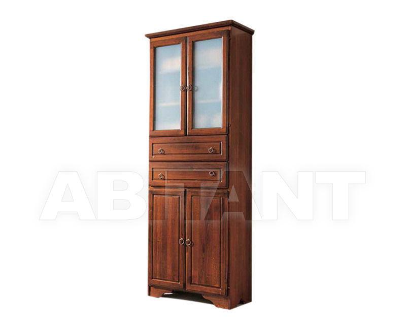 Купить Шкаф для ванной комнаты De Zotti Venezia FOTO 2 Colonna 4 ante + 2 cassetti