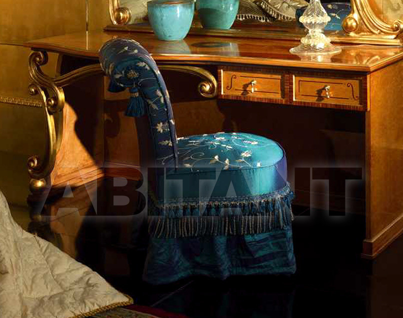 Купить Кресло AUREA Carlo Asnaghi Elegance AUREA LETTO POLTRONCINA COIFFEUSE