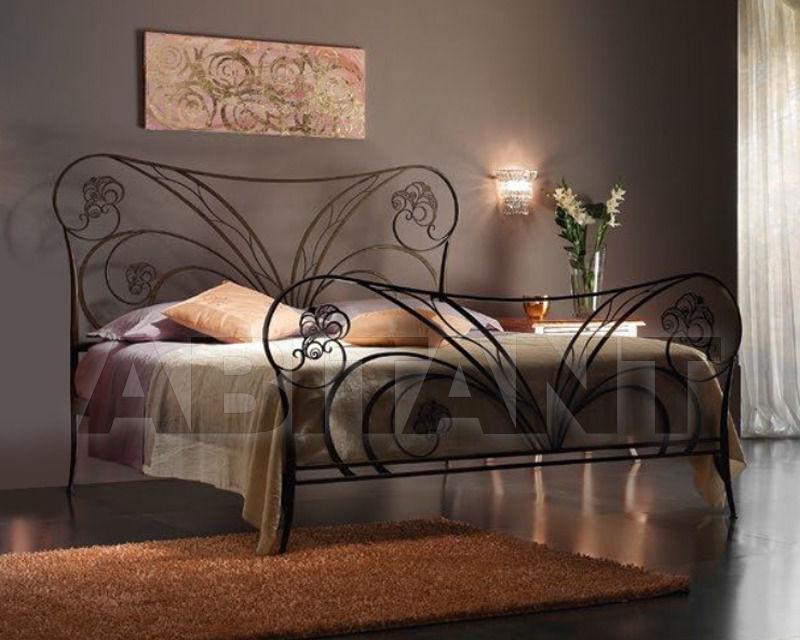 Купить Кровать L'artigiana Armonia AM.35