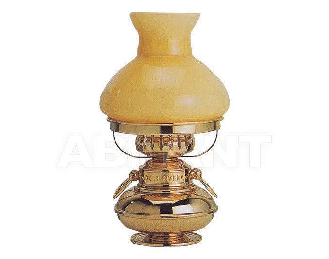 Купить Лампа настольная Caroti Srl Vecchia Marina 06 LA/P