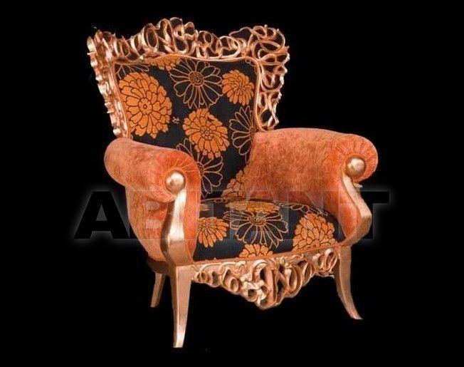Купить Кресло Arreda Style News 3361 P