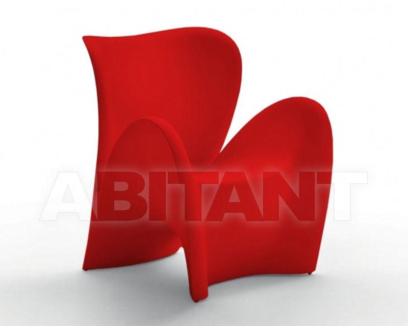 Купить Кресло для террасы LILY Myyour 2013 20040LILY