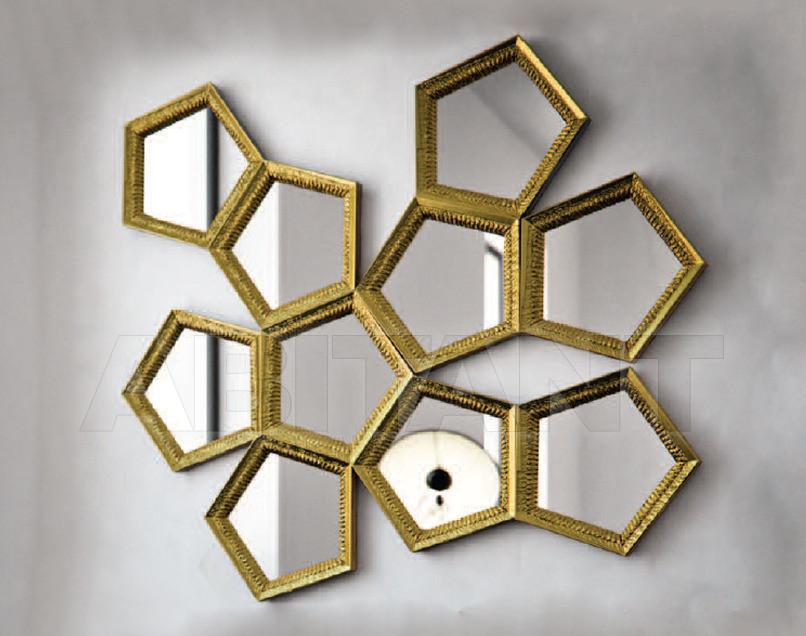 Купить Зеркало настенное Adonis Pauli Home Jewels 100.108