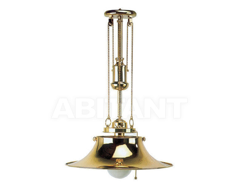 Купить Светильник Caroti Srl Vecchia Marina 190 SO/SS