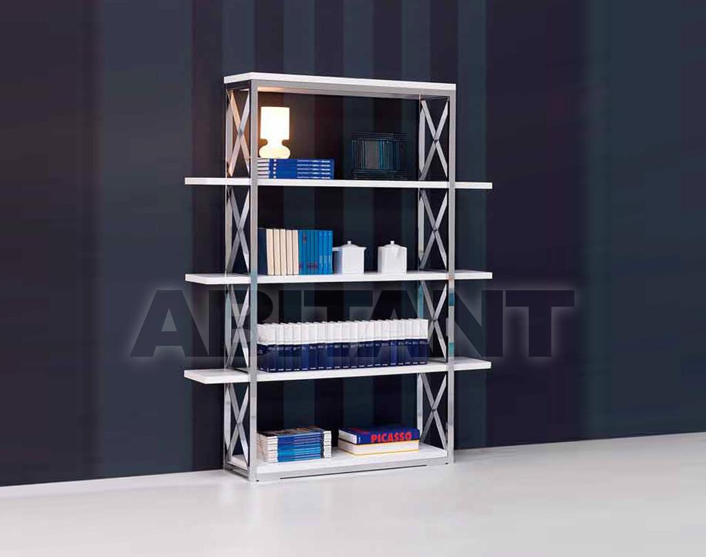 Купить Шкаф книжный Casanova Gandia Color Lavanda 45-64030