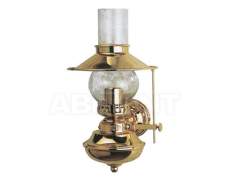 Купить Светильник настенный Caroti Srl Vecchia Marina 38 AP