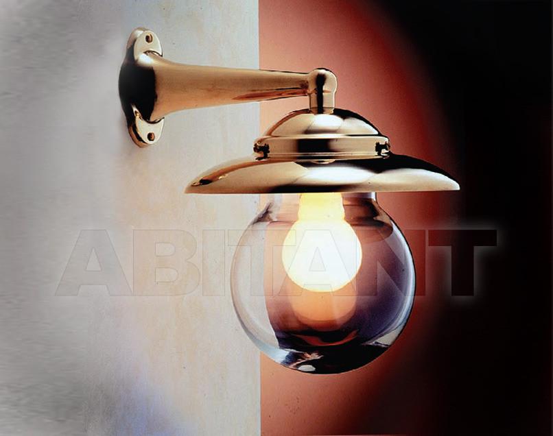 Купить Светильник настенный Caroti Srl Vecchia Marina 2071.LT