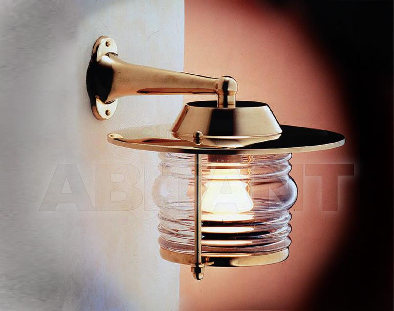 Купить Светильник настенный Caroti Srl Vecchia Marina 2059.LT