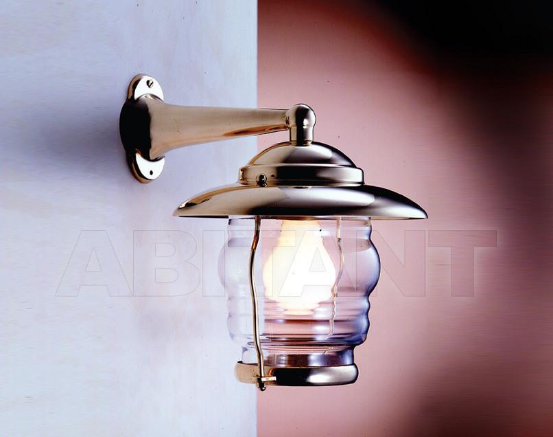 Купить Светильник настенный Caroti Srl Vecchia Marina 2076.LT