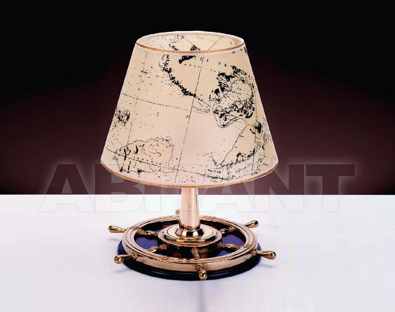 Купить Лампа настольная Caroti Srl Vecchia Marina 2281.LP