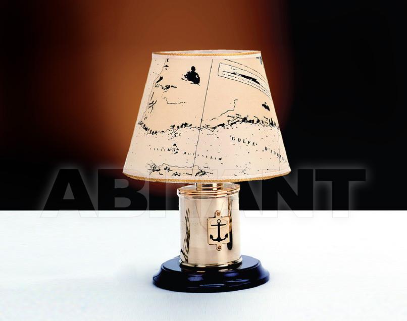 Купить Лампа настольная Caroti Srl Vecchia Marina 2283.LP