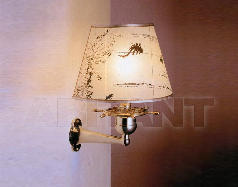 Купить Светильник настенный Caroti Srl Vecchia Marina 2217