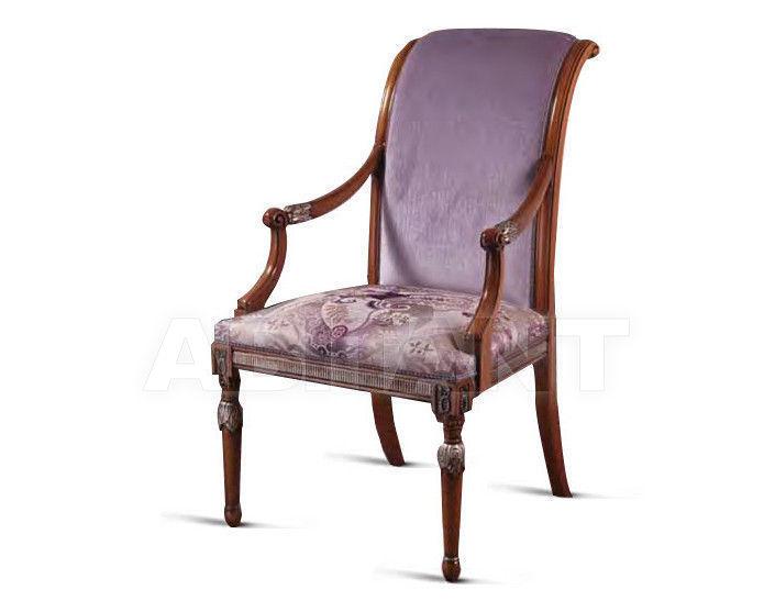 Купить Стул с подлокотниками Busnelli Fratelli Seats Collection 531/S