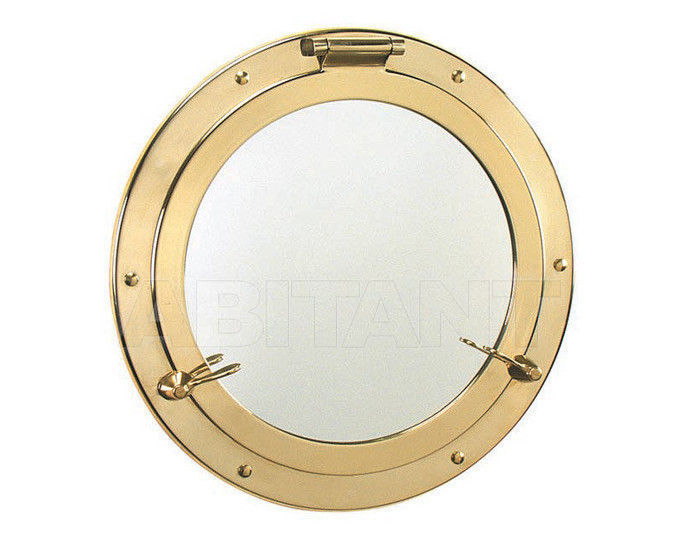 Купить Зеркало настенное Caroti Srl Vecchia Marina 2409S.L