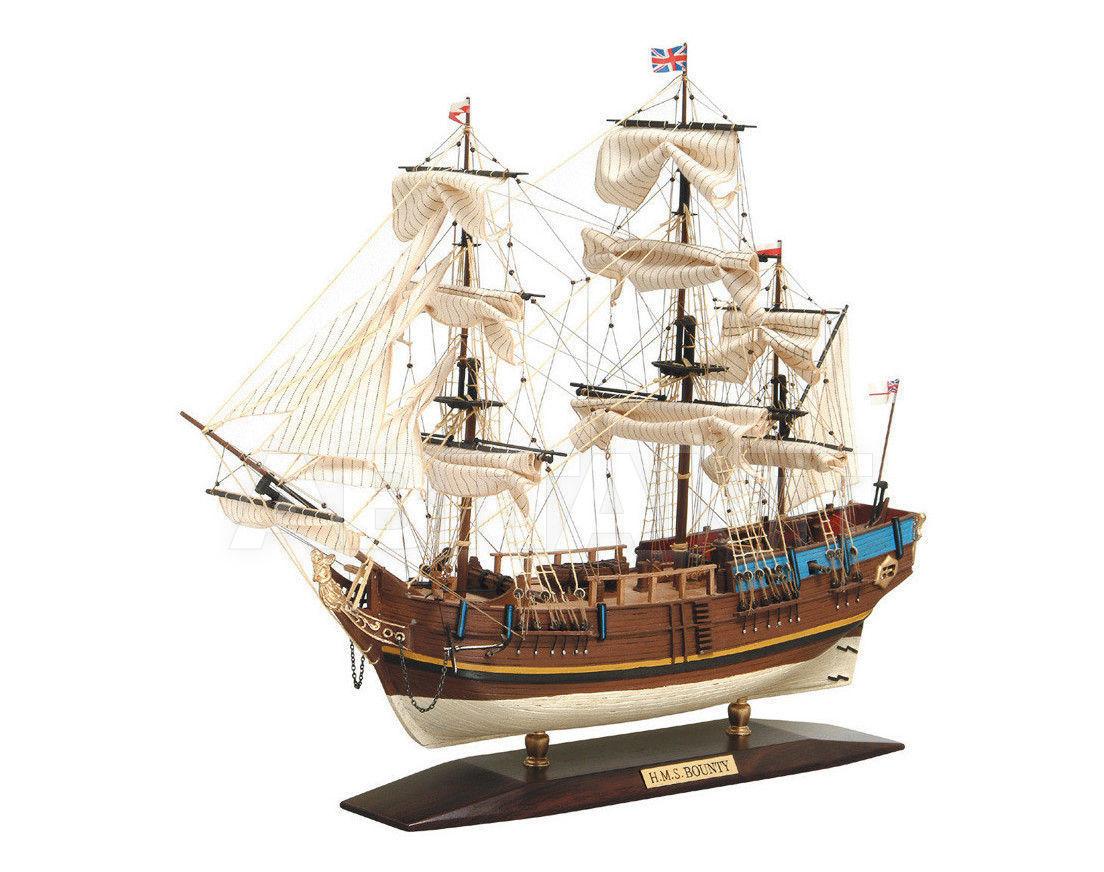 Купить Интерьерная миниатюра HMS BOUNTY Caroti Srl Vecchia Marina 7600