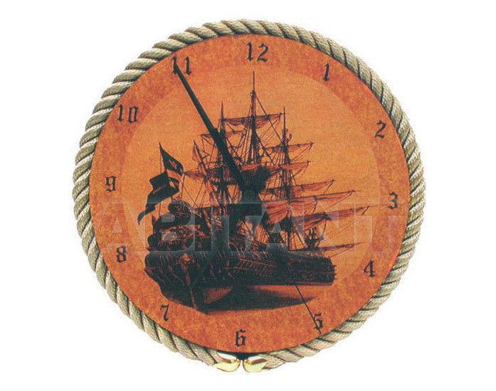 Купить Часы настенные Caroti Srl Vecchia Marina MM1