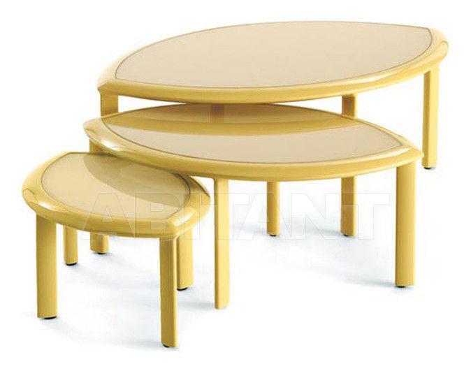 Купить Столик приставной GIGOGNES Ego Paris Premier EM2TGE