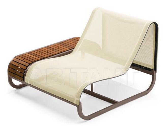 Купить Кресло для террасы DROIT Ego Paris Tandem EM3TRM