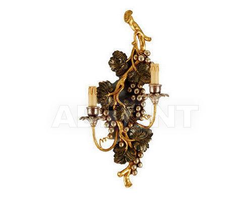Купить Светильник настенный Chelini Applique FEA0 477