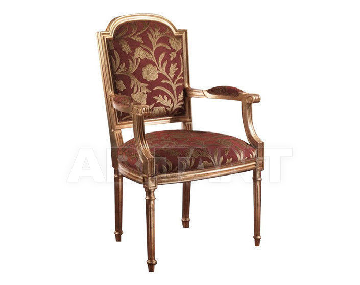 Купить Стул с подлокотниками Busnelli Fratelli Seats Collection 086