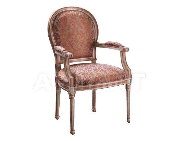 Купить Стул с подлокотниками Busnelli Fratelli Seats Collection 096