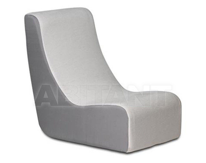 Купить Кресло для террасы PUZZLE DROITE Ego Paris Puzzle EM7PCR