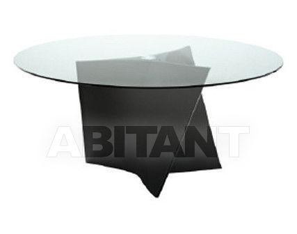 Купить Стол обеденный Zanotta Tavoli 2576 ELICA