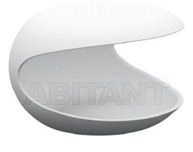 Купить Столик журнальный Zanotta Zanotta 360 639 White Shell